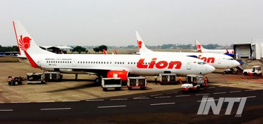 Lion Air Group Bakal-Stop Terbang Mulai 5 Juni